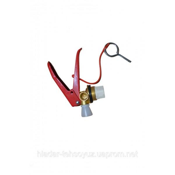 ЗПУ М24 (запорно-пусковое устройство огнетушителя М24)