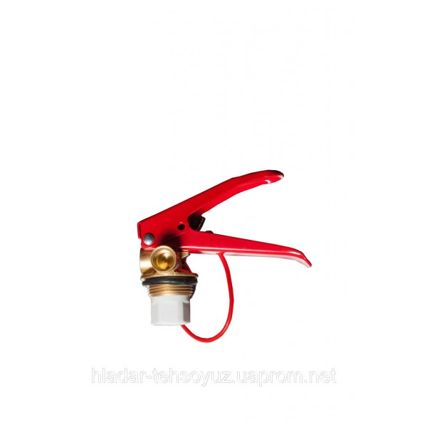 VALVE for powder fire extinguisher M30