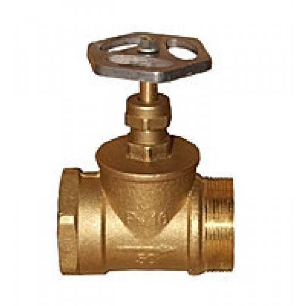 valve fire brass direct DU-50
