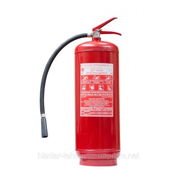 Огнетушитель ОП-9 (з)